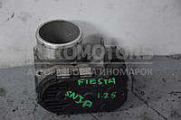 Дроссельная заслонка электр Ford Fiesta 1.25 16V, 1.4 16V 2008 86454 0280750478