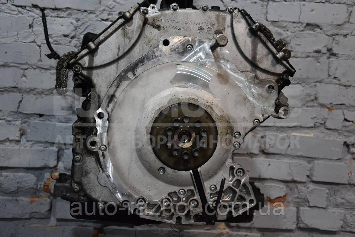 Блок двигуна Audi Q5 (8R) 2008-2017 3.0 V6 tdi