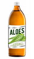 Сок Алоэ Вера для приема внутрь. 1 литр. Для ЖКТ и иммунитета. Сок Алое.