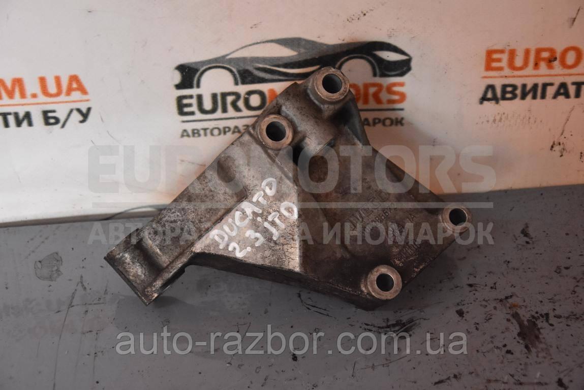 Кронштейн двигуна задній Citroen Jumper 2002-2006 2.3 jtd 500385672