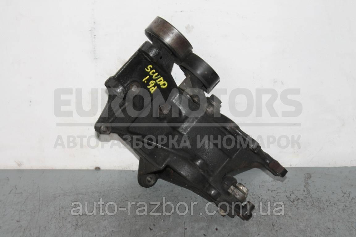 Кронштейн генератора Peugeot Expert 1.9d 1995-2007 9625672780 84796