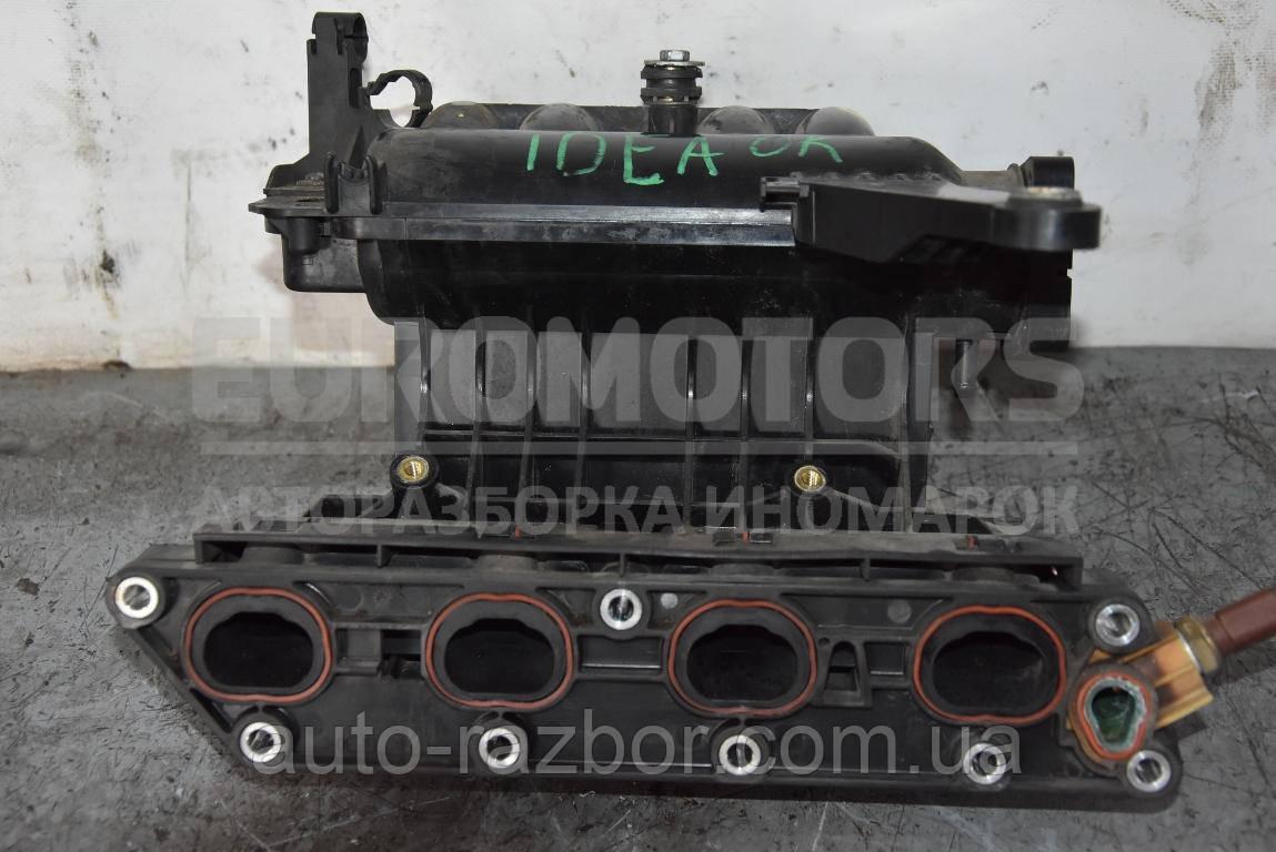 Колектор впускний пластик Fiat Idea 2003-2016 1.4 16v 0280611042