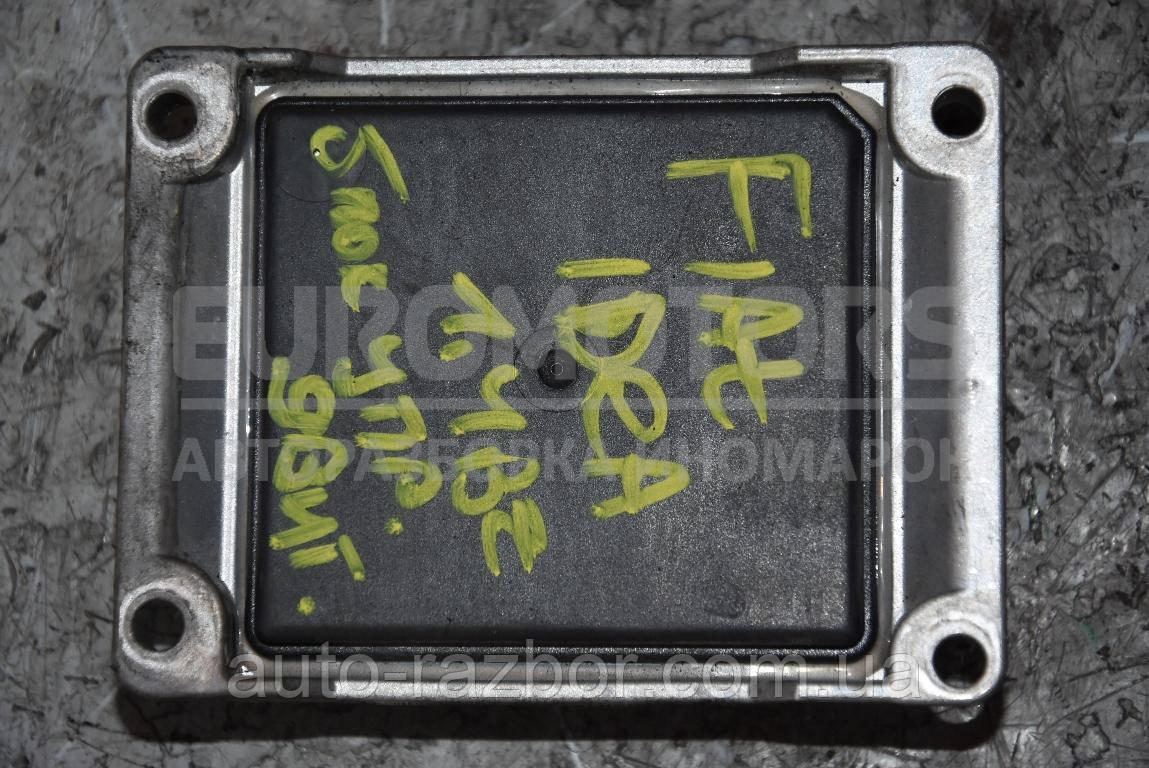 Блок управління двигуном Fiat Idea 2003-2016 1.4 16v 0261208206