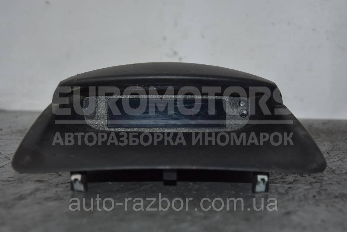 Інформаційний Дисплей Renault Clio (III) 2005-2012 8200307274