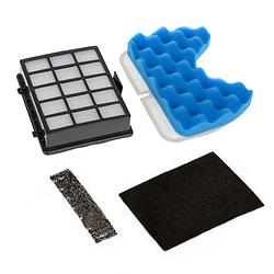 Набор фильтров 4шт для пылесоса Samsung SC65**