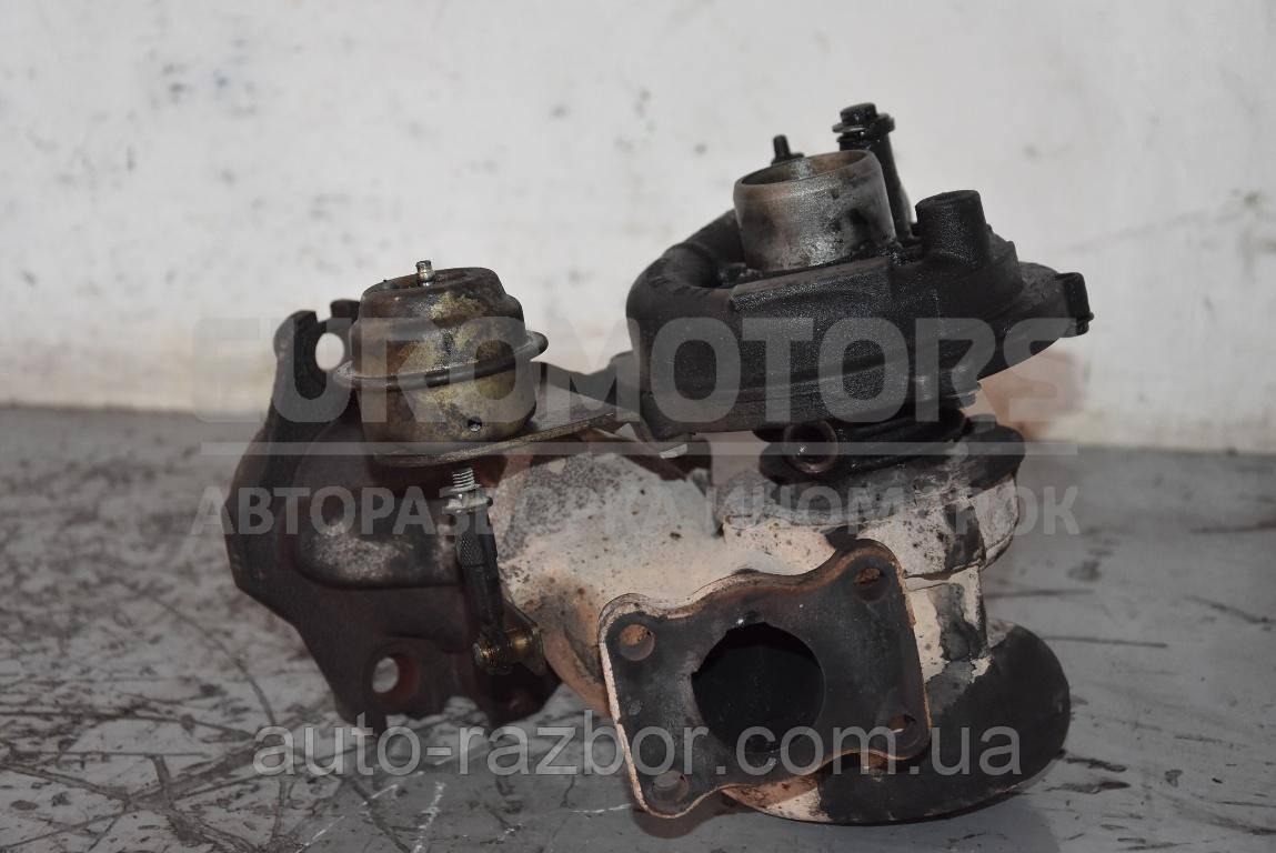 Турбина Fiat Scudo 2.0jtd 8V 1995-2007 9634521180 101215