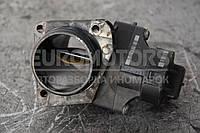 Дроссельная заслонка электр Ford Focus 1.6tdci (II) 2004-2011 93214 9643836980