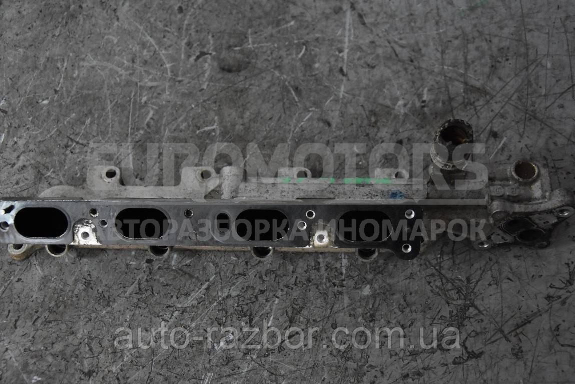 Коллектор впускной подставка Opel Astra 1.4 16V, 1.6 16V (G) 1998-2005 9129401 93497