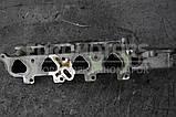 Коллектор впускной подставка Opel Astra 1.4 16V, 1.6 16V (G) 1998-2005 9129401 93497, фото 2