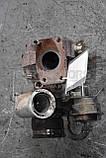 Турбіна Peugeot Boxer 2002-2006 2.3 jtd 504014915, фото 2