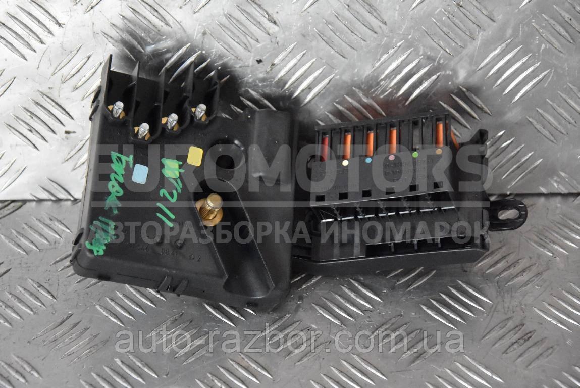 Блок предохранителей Mercedes E-class (W211) 2002-2009 A2115460841 114366