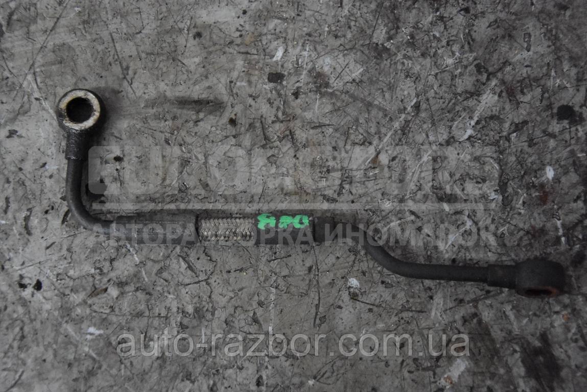 Трубка подачі масла на турбіну Fiat Doblo 2000-2009 1.3 MJet