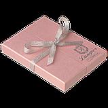 """Набор подарочный """"Lightness"""": ручка (Ш) + крючек д/ сумки, розовый, фото 2"""