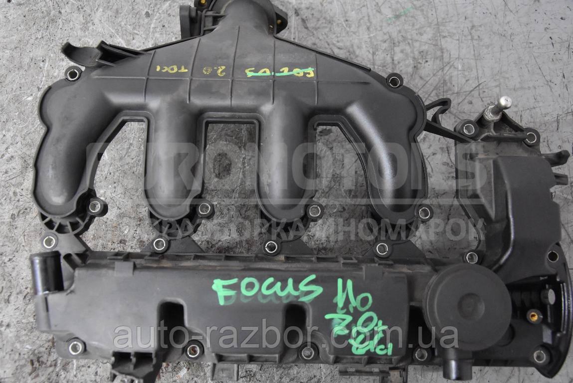 Коллектор впускной Ford Focus 2.0tdci (II) 2004-2011 9645977980 93633