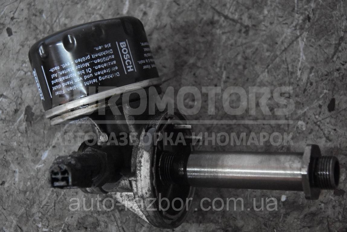 Кронштейн масляного фільтра Renault Kangoo 1998-2008 1.5 dCi