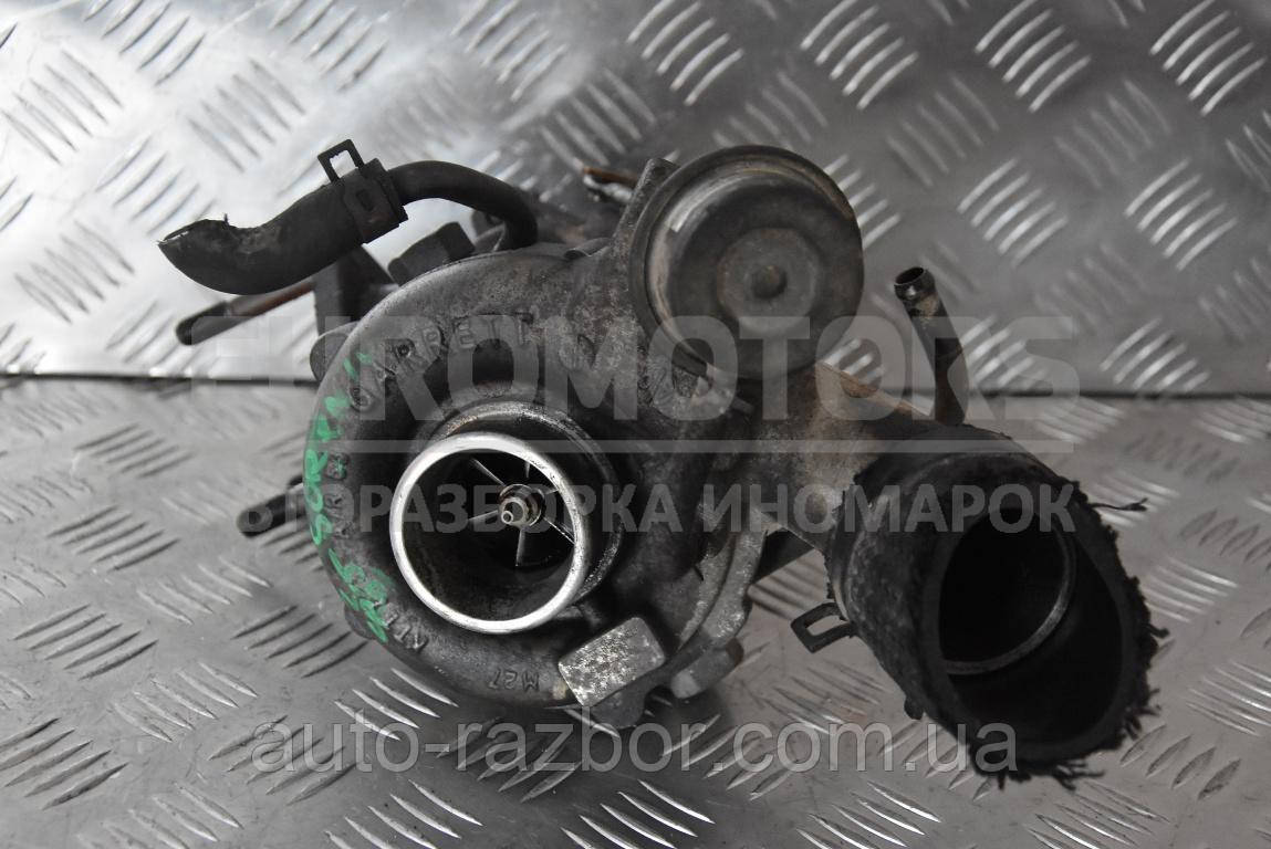 Турбина Hyundai H1 2.5crdi 1997-2007 282004A101 108448