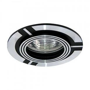 Вбудований світильник Feron DL238 алюміній