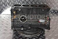 Блок двигателя Renault Sandero 1.4 8V 2007-2013 7700599101 105239