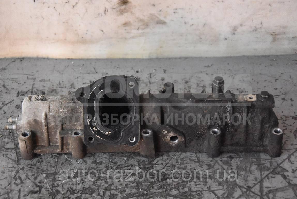 Колектор впускний Peugeot Boxer 2006-2014 2.3 MJet 504072063