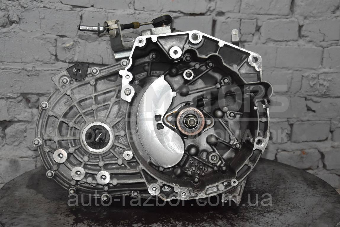 МКПП (механическая коробка переключения передач) 6-ступка Fiat Doblo 1.4 T-Jet 16V Turbo 2010 C63563520 107480