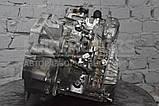 МКПП (механическая коробка переключения передач) 6-ступка Fiat Doblo 1.4 T-Jet 16V Turbo 2010 C63563520 107480, фото 2