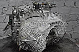 МКПП (механическая коробка переключения передач) 6-ступка Fiat Doblo 1.4 T-Jet 16V Turbo 2010 C63563520 107480, фото 3