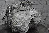 МКПП (механічна коробка перемикання передач) 6-ступка Fiat Doblo 2010 1.4 T-Jet 16V Turbo C63563520, фото 3