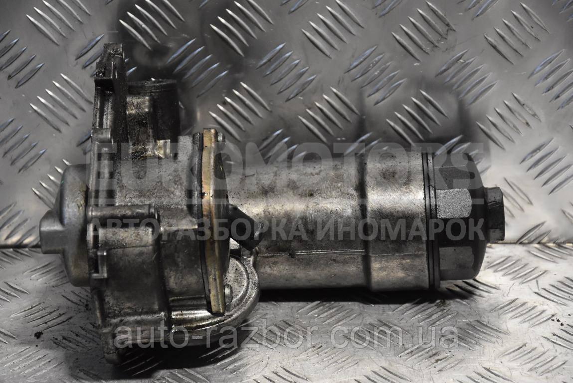 Корпус масляного фильтра Audi A6 2.5tdi (C5) 1997-2004 059115405G 121022