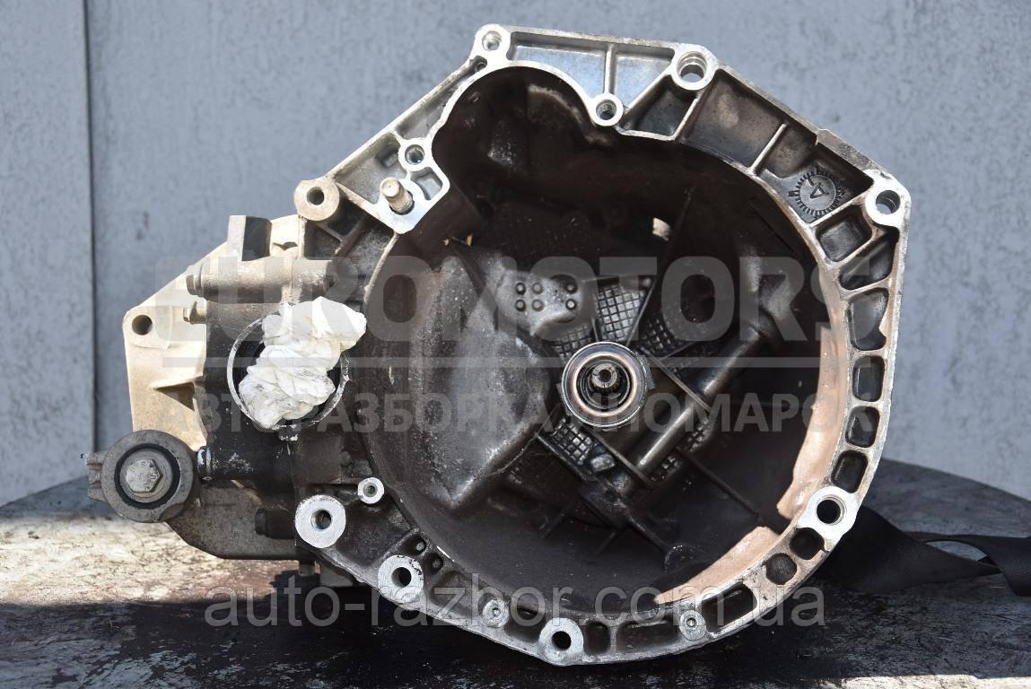 МКПП (механічна коробка перемикання передач) Opel Meriva 2003-2010 1.2 8V 46524935