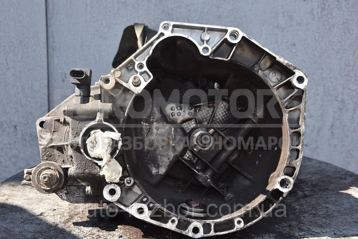 МКПП (механическая коробка переключения передач) Opel Meriva 1.2 8V 2003-2010 46524935 113070