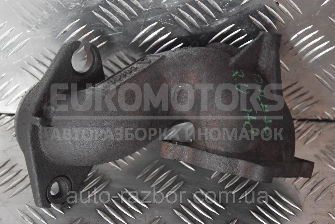 Колектор турбіни Citroen Jumper 2002-2006 2.0 jtd