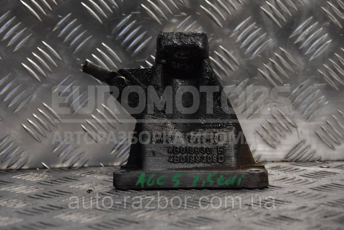 Кронштейн двигателя правый Audi A6 2.5tdi (C5) 1997-2004 4B0199308D 121017