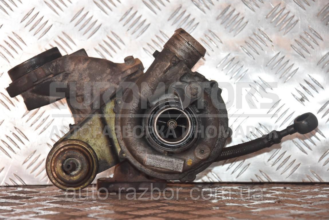 Турбина Citroen Jumpy 2.0jtd 8V 1995-2007 9634521180 113218