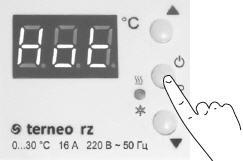 Terneo RZ, фото5