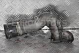 Патрубок впускного колектора метал Citroen Jumpy 1995-2007 2.0 jtd 8V 9649743380, фото 2