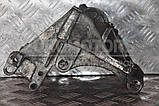Кронштейн генератора Citroen Jumpy 1995-2007 2.0 jtd 8V 96348178, фото 3
