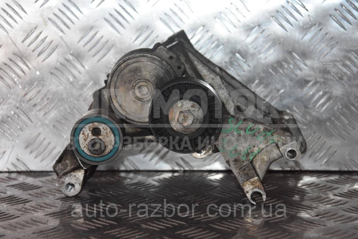 Кронштейн генератора Fiat Scudo 2.0jtd 8V 1995-2007 96348178 113238