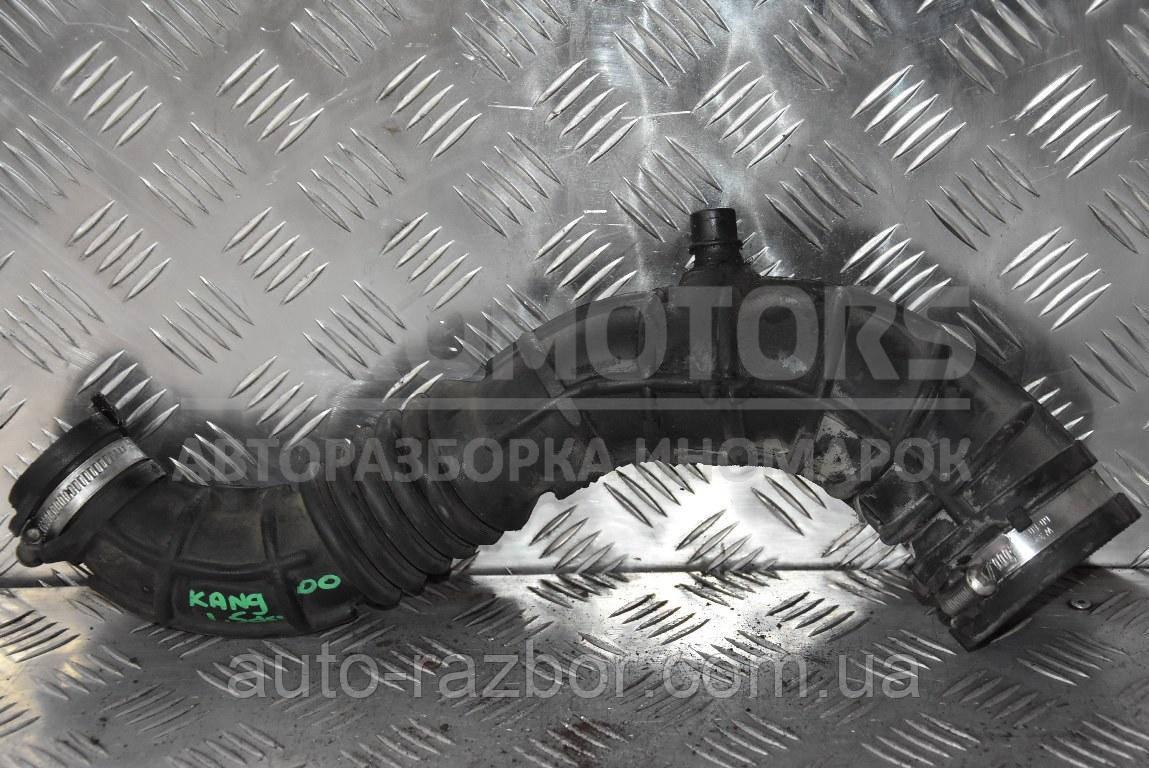 Патрубок воздуха от КВФ к турбине Renault Kangoo 1.5dCi 1998-2008 8200500383 120394