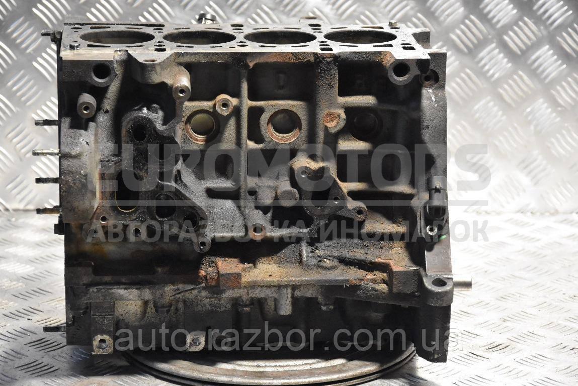Блок двигателя (дефект) Opel Corsa 1.3cdti 16V (C) 2000-2006 73500429 123718