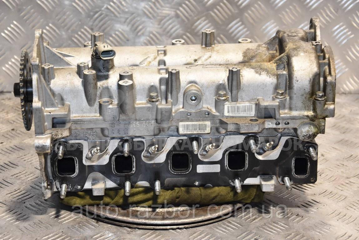 Головка блока в сборе Fiat Panda 1.3MJet 2003-2012 55264994 123610