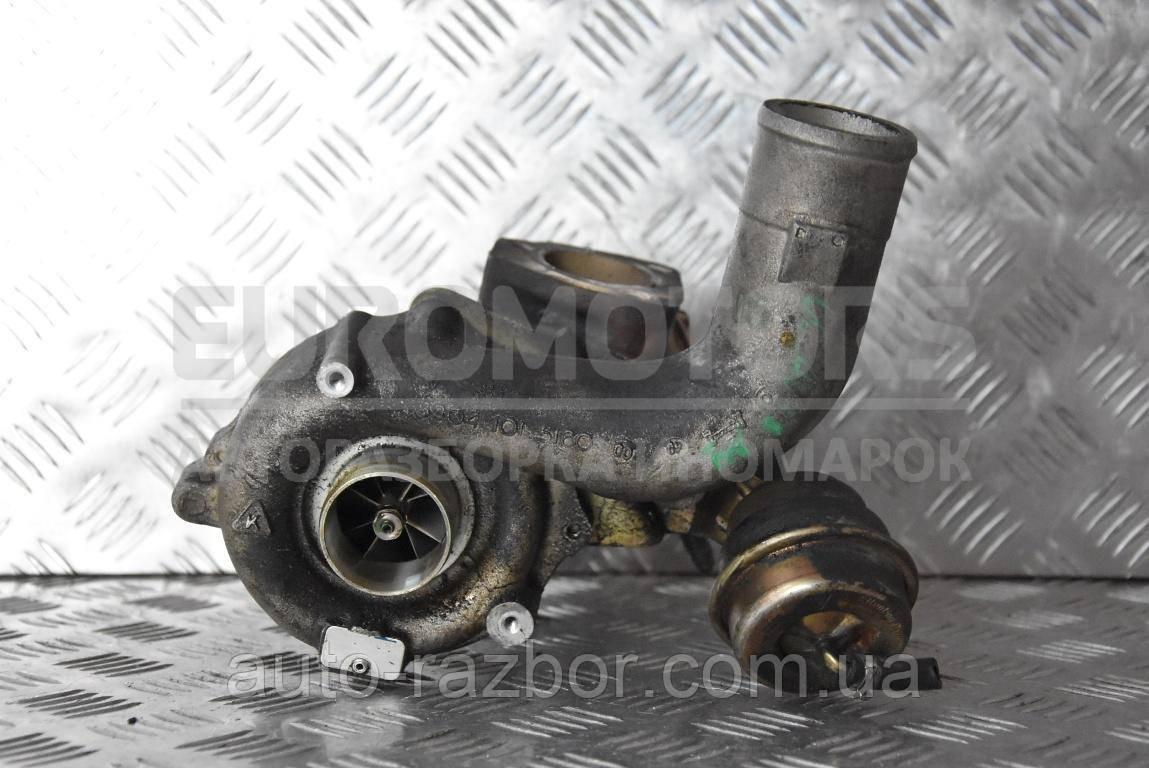Турбіна Skoda Octavia (A4) 1996-2010 1.8 T 20V 06A145704S