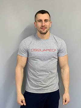 Мужские футболки с надписью
