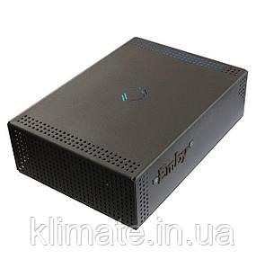 Бактерицидный рециркулятор воздуха UVAC-20 Чёрный на 14 кв.м