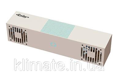 Бактерицидный Рециркулятор UVAC - 60 белый на 60 кв.м