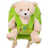 Рюкзак детский для девочки для детского садика, детские рюкзаки для малышей, фото 3