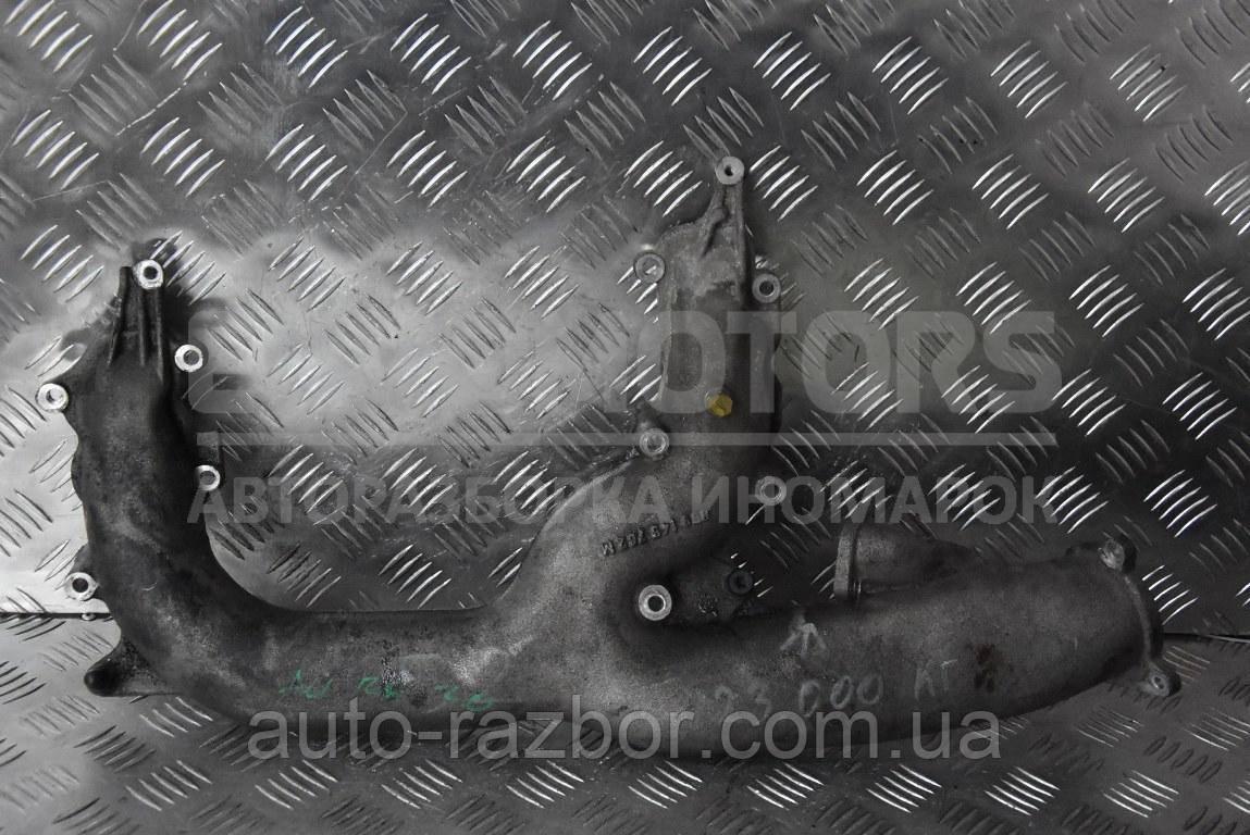 Коллектор впускной центр Audi A4 3.0tdi V6 (B8) 2007-2015 059145762M 115318
