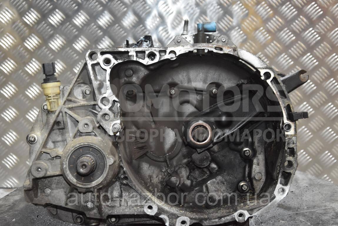 МКПП (механическая коробка переключения передач) 5-ступка Dacia Sandero 1.4 8V 2007-2013 JH1053 121217