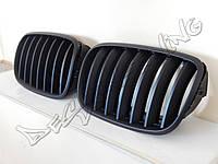 Решетка радиатора BMW  X5 E70/ X6 E71