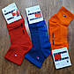 """Чоловічі шкарпетки(сітка) в стилі """"Tommy Hilfiger"""" Туреччина оригінал 41-45, фото 2"""