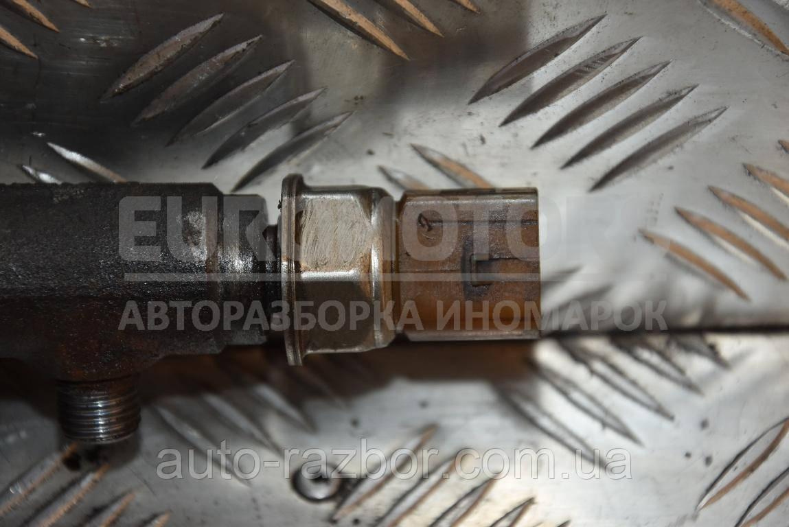 Датчик тиску палива в рейці VW Transporter (T5) 2003-2015 2.0 tdi 03L906051